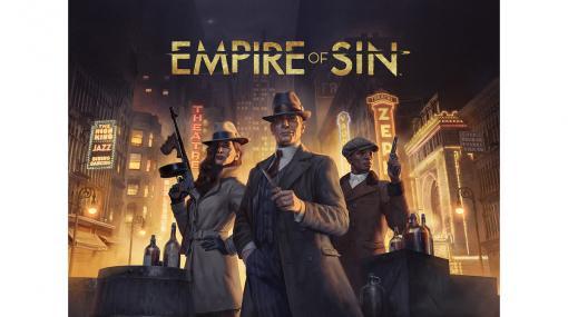 クライムストラテジー『エンパイア・オブ・シン』PS4、Switch向けに2021年2月25日発売決定。ゲームの世界観を紹介するプロモーション映像も公開