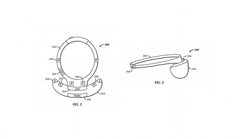 【噂】新型『PSVR』新たな特許を取得したことが判明!ハプティックフィードバックが搭載か…?!