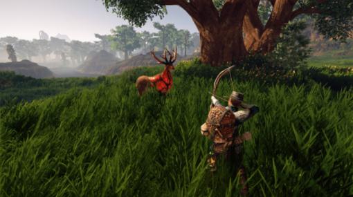 ハードコアオープンワールドRPG『Outward』開発者解説動画の日本語字幕版が順次公開予定