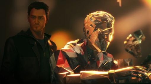 町の秘密暴く特殊能力ADV『Twin Mirror』海外配信開始―『ライフ イズ ストレンジ』開発元の新作
