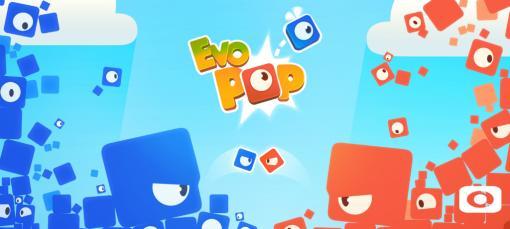 変な生物の勢力争い。スマホ向けストラテジー「Evo Pop」を紹介する「(ほぼ)日刊スマホゲーム通信」第2463回