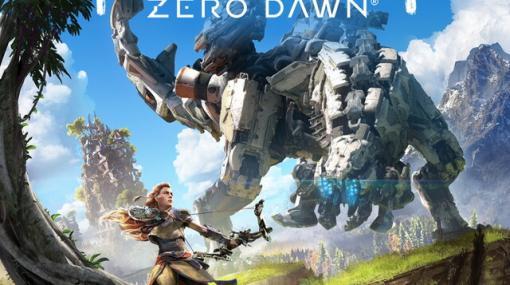 PS Nowに『Horizon Zero Dawn』『Darksiders III』など5タイトルが追加