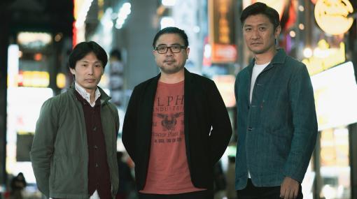 『SIREN』や『GRAVITY DAZE』の外山圭一郎氏らによる新会社Bokeh Game Studioが始動。SIEからの独立の経緯や今後について設立メンバー3名にインタビュー