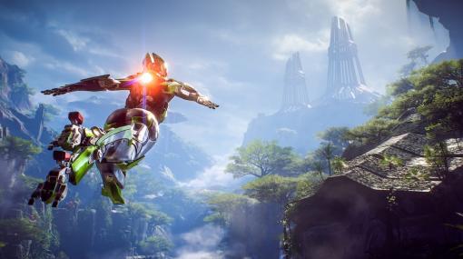 BioWareスタジオ統括者と『Dragon Age』幹部が退社。『Anthem』にも関わった社歴20年のCasey Hudson氏とMark Darrah氏