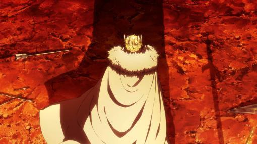 劇場版「Fate/Grand Order -神聖円卓領域キャメロット-」,後編のティザービジュアルと公開時期が発表
