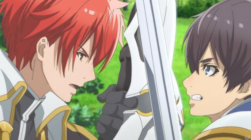 TVアニメ「オルタンシア・サーガ」まふまふさんの新曲「夜想と白昼夢」を使用した最新PVが公開!
