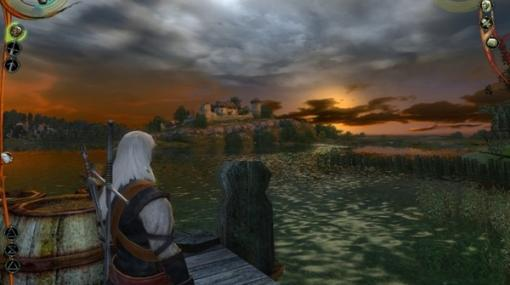 「GOG GALAXY 2.0」ユーザーは『The Witcher: Enhanced Edition』が無料で入手可能に!