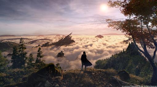 PC/PS5向けスクエニ新作『PROJECT ATHIA(仮称)』は24ヶ月間のコンソール時限独占タイトルであると明らかに