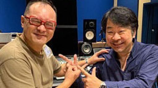 「CHUNITHM」に光吉猛修氏と目黒将司氏による書き下ろし共作楽曲が12月10日に実装