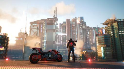 GOG.com版『サイバーパンク2077』発売日から「GeForce NOW」によるクラウドストリーミングゲームプレイに対応へ