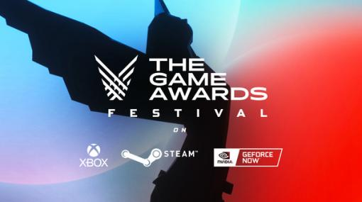 Steam/Xbox/GeForce Nowにて「The Game Awards Festival」開催! 新作ゲームの期間限定デモが公開