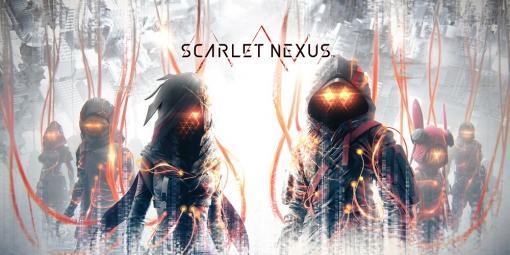 「SCARLET NEXUS」は2021年夏にリリース予定。ストーリーにフォーカスしたトレイラーも