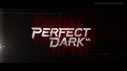 「Perfect Dark」最新作が発表! NINTENDO64で発売されたスポーツ系FPS
