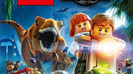 「LEGO ジュラシック・ワールド」などワーナー ブラザースのSwitch用ソフトがセール価格に。ニンテンドーeショップで12月27日まで開催中