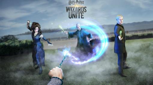 「ハリー・ポッター:魔法同盟」,ボス機能が実装