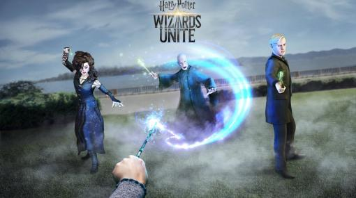 「ハリー・ポッター:魔法同盟」にゲーム機能「ボス」が追加!ドラコ・マルフォイらがエンカウントボスとして登場