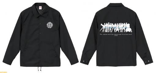 『グノーシア』×ヴィレヴァンのコラボ限定グッズ本日発売開始。ジャケットやTシャツ、サコッシュ、缶バッジの全4種