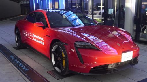 ポルシェジャパンのeスポーツ大会「Porsche Esports Racing Japan Season2」レポート。「グランツーリスモSPORT」のポルシェカーで10名の精鋭が激突