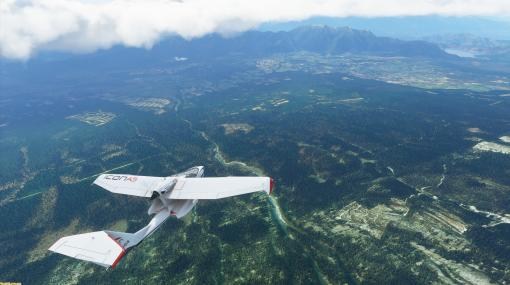 『Microsoft Flight Simulator』待望のVRモードが無料アップデートで実装。めちゃくちゃ重いが試す価値はアリ!