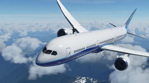 『Microsoft Flight Simulator』VRヘッドセット対応アップデートが実施!新次元の没入感を体感しよう