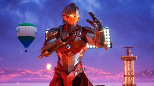 巨大ロボ大乱闘『Override 2』配信開始! Netflixから「ULTRAMAN」がゲスト参戦するも……