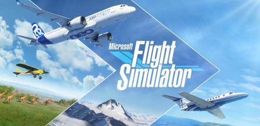 「Microsoft Flight Simulator」、VRヘッドセットに対応する無料アップデートが実施!