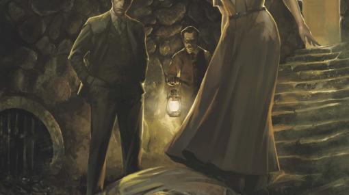 クトゥルーTRPGに新たな選択肢。12月25日に発売された「暗黒神話TRPG トレイル・オブ・クトゥルー」を徹底紹介(短編シナリオ付)