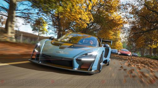 【XBOX GAME PASSお得生活11日目:累計55,800円】四季を感じながら『Forza Horizon 4 アルティメット版』でイギリスをドライブ